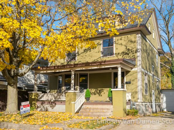 3 bed 2 bath Single Family at 515 Pleasant St SE Grand Rapids, MI, 49503 is for sale at 250k - 1 of 22