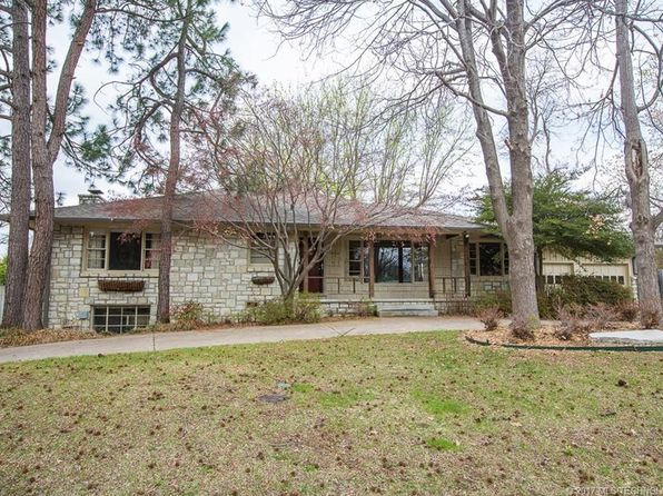 3 bed 3 bath Single Family at 2860 S Florence Ave Tulsa, OK, 74114 is for sale at 395k - 1 of 31