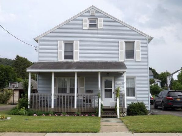 3 bed 2 bath Single Family at 608 Dickson St Endicott, NY, 13760 is for sale at 115k - 1 of 22