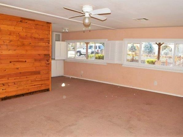 4 bed 3 bath Mobile / Manufactured at 212 E Aero Dr Payson, AZ, 85541 is for sale at 75k - 1 of 16