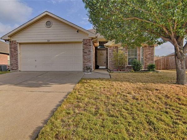 3 bed 2 bath Single Family at 105 Kings Way Dr Rhome, TX, 76078 is for sale at 160k - 1 of 32