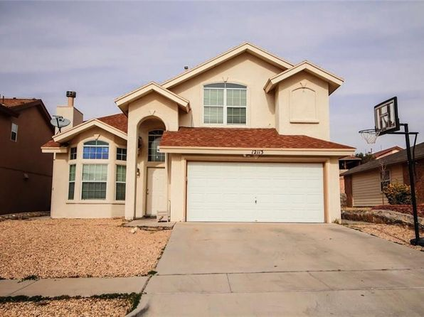 3 bed 3 bath Single Family at 12113 Saint Crispin El Paso, TX, 79936 is for sale at 160k - 1 of 28