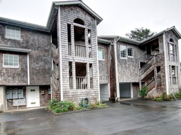 2 bed 2 bath Condo at 160 E Siuslaw St Cannon Beach, OR, 97110 is for sale at 279k - 1 of 32