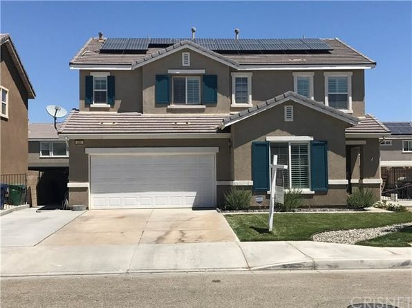 4 bed 3 bath Single Family at 4301 Jonathon St Lancaster, CA, 93536 is for sale at 360k - 1 of 20