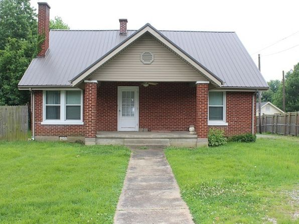 2 bed 1 bath Single Family at 1336 W Broadway St Mayfield, KY, 42066 is for sale at 66k - 1 of 10