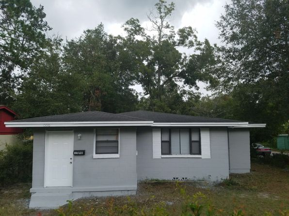 3 bed 1 bath Single Family at 1598 W 33rd St Jacksonville, FL, 32209 is for sale at 55k - 1 of 11