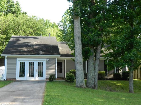 3 bed 2 bath Single Family at 4200 Butterfield Dr Greensboro, NC, 27405 is for sale at 125k - 1 of 25