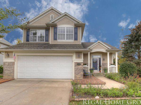 4 bed 3 bath Single Family at 5321 S Elderberry Ct SE Kentwood, MI, 49512 is for sale at 235k - 1 of 20