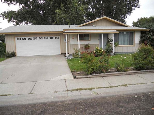 3 bed 1 bath Single Family at 508 W 4th N Mountain Home, ID, 83647 is for sale at 100k - 1 of 16