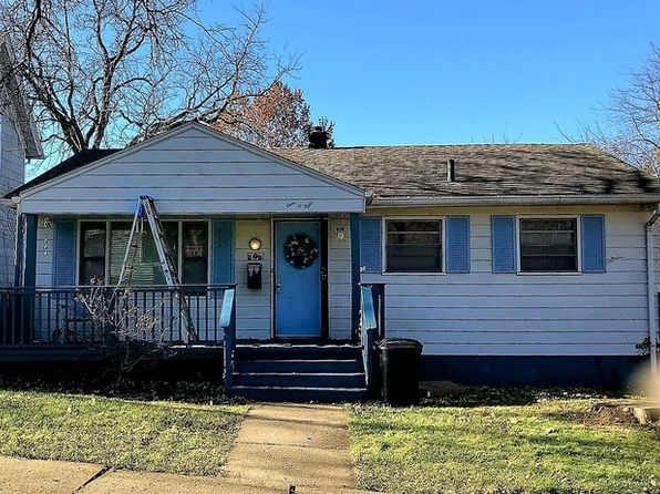 3 bed 2 bath Single Family at 708 IRVING AVE ROCKFORD, IL, 61101 is for sale at 25k - google static map