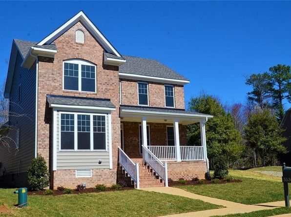4 bed 3 bath Single Family at 5584 Brixton Rd Williamsburg, VA, 23185 is for sale at 330k - 1 of 32
