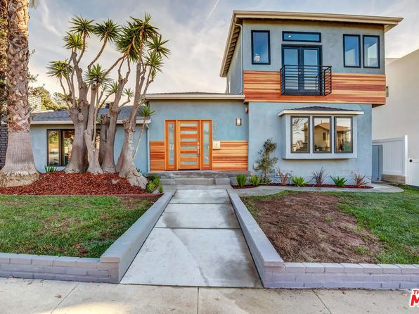 4 bed 3 bath Single Family at 10708 WHITBURN ST CULVER CITY, CA, 90230 is for sale at 1.90m - 1 of 39