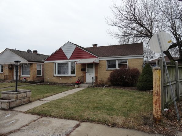 3 bed 2 bath Single Family at 3248 Sunset Ln Franklin Park, IL, 60131 is for sale at 179k - 1 of 15