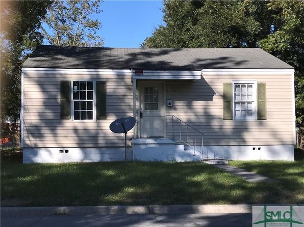 2 bed 1 bath Single Family at 2152 Mississippi Ave Savannah, GA, 31404 is for sale at 59k - 1 of 5