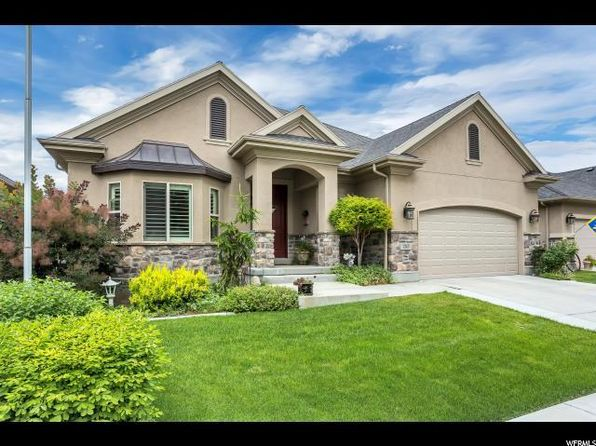 4 bed 3 bath Single Family at 1243 N 650 E Orem, UT, 84097 is for sale at 537k - google static map