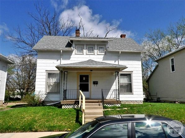 2 bed 1 bath Single Family at 418 W STATE ST SPRINGFIELD, OH, 45506 is for sale at 16k - google static map