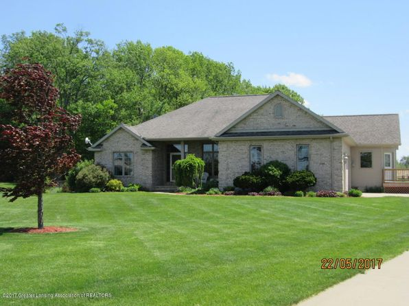 4 bed 4 bath Single Family at 2199 Merril Rd Mason, MI, 48854 is for sale at 440k - 1 of 56