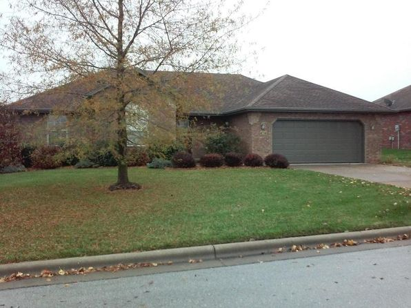 3 bed 2 bath Single Family at 502 S Caroline Republic, MO, 65738 is for sale at 169k - 1 of 33