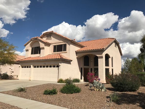 4 bed 3 bath Single Family at 11302 N Chynna Rose Pl Tucson, AZ, 85737 is for sale at 400k - 1 of 19