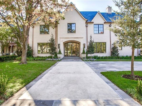 6 bed 9 bath Single Family at 3869 Potomac Ave Dallas, TX, 75205 is for sale at 6.50m - 1 of 36