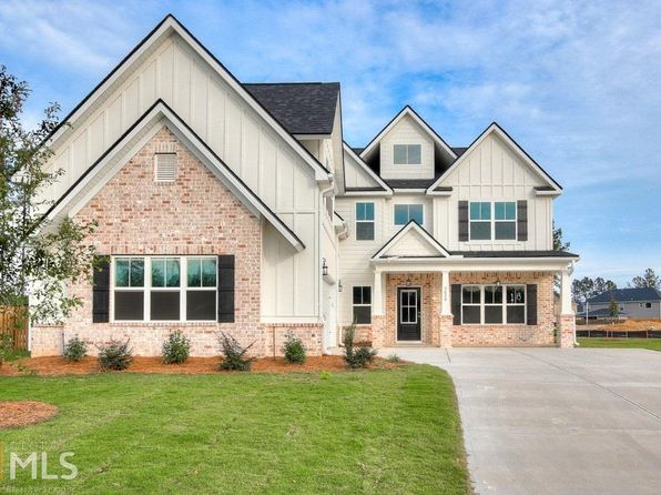5 bed 5 bath Single Family at 896 N Ola Rd McDonough, GA, 30252 is for sale at 376k - 1 of 36