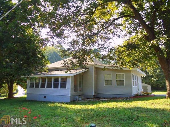 2 bed 2 bath Single Family at 21 MAIN ST AUBURN, GA, 30011 is for sale at 95k - 1 of 22