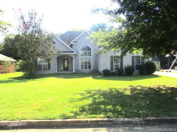 3 bed 2 bath Single Family at 1216 Kingston Garden Rd Prattville, AL, 36067 is for sale at 136k - 1 of 9
