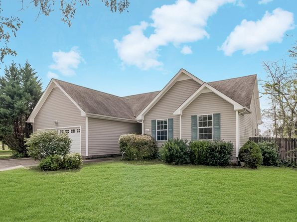 3 bed 2 bath Single Family at 4036 Challis Dr Clarksville, TN, 37040 is for sale at 138k - 1 of 14
