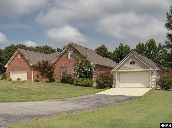 5 bed 3.5 bath Single Family at 291 Mellow Ln Martin, TN, 38237 is for sale at 304k - 1 of 20