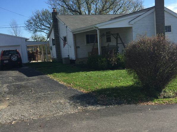 2 bed 1 bath Single Family at 185 Cricket St Amsterdam, OH, 43903 is for sale at 60k - 1 of 23