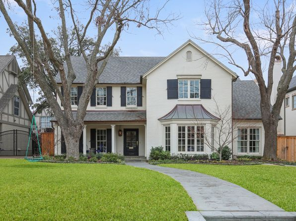 4 bed 6 bath Single Family at 3409 CENTENARY AVE DALLAS, TX, 75225 is for sale at 1.98m - 1 of 35