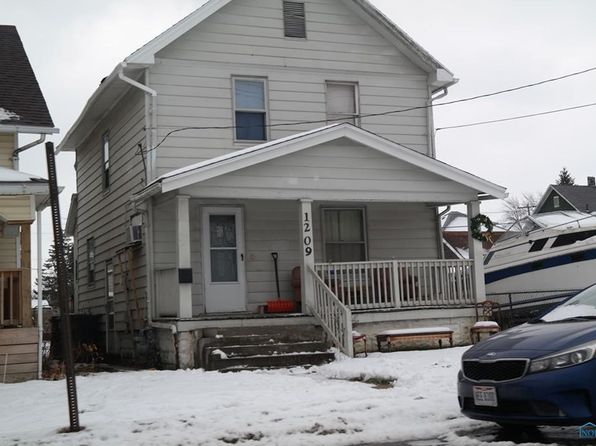 3 bed 2 bath Single Family at Undisclosed Address Toledo, OH, 43605 is for sale at 38k - 1 of 3