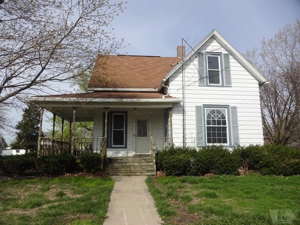 3 bed 2 bath Single Family at 209 S Blair St Morning Sun, IA, 52640 is for sale at 63k - 1 of 13