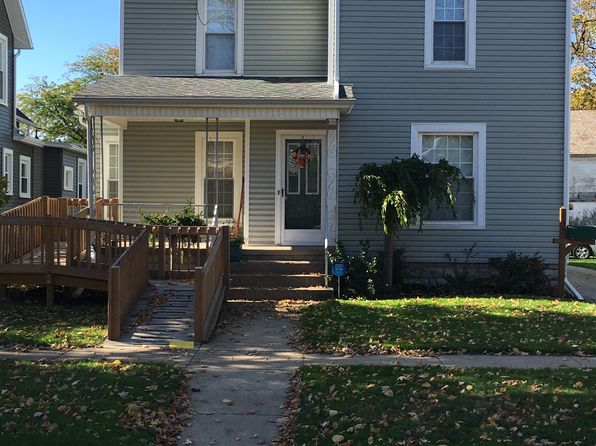 4 bed 2 bath Single Family at 135 Greenwood Hts Bellevue, OH, 44811 is for sale at 130k - 1 of 18