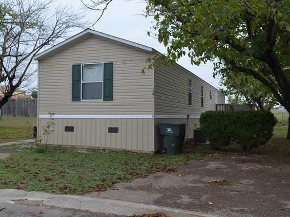 3 bed 2 bath Mobile / Manufactured at 1401 Choctaw Dr Temple, TX, 76504 is for sale at 40k - 1 of 18
