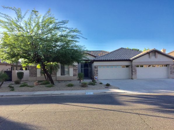 4 bed 3 bath Single Family at 6967 W Firebird Dr Glendale, AZ, 85308 is for sale at 569k - 1 of 16
