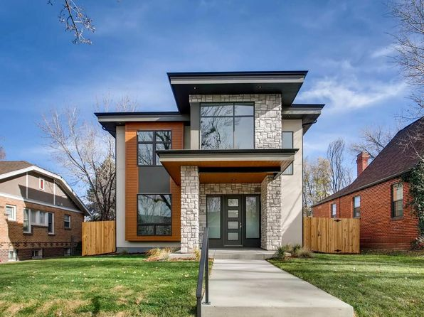 4 bed 4 bath Single Family at 764 S York St Denver, CO, 80209 is for sale at 1.45m - 1 of 28