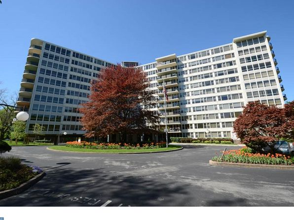 2 bed 2 bath Condo at 50 Belmont Ave Bala Cynwyd, PA, 19004 is for sale at 220k - 1 of 4