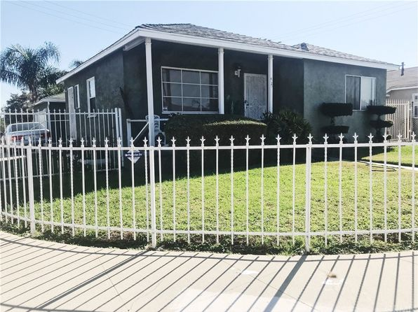 3 bed 2 bath Single Family at 430 N Broadacres Ave Compton, CA, 90220 is for sale at 399k - 1 of 26