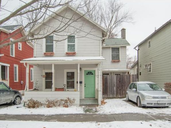 3 bed 2 bath Single Family at 326 Center St Ithaca, NY, 14850 is for sale at 210k - 1 of 25