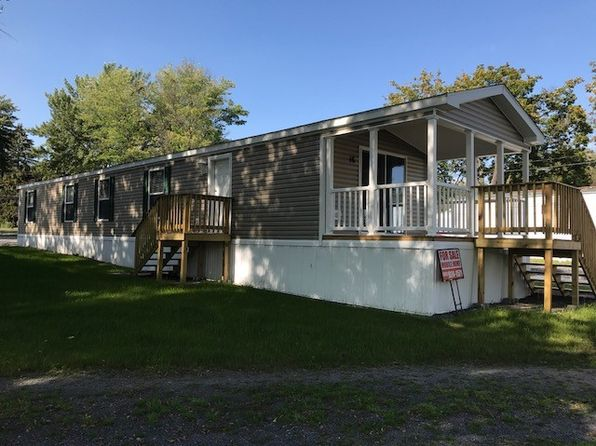 3 bed 1 bath Mobile / Manufactured at 890 Waterloo Geneva Rd Waterloo, NY, 13165 is for sale at 40k - 1 of 12