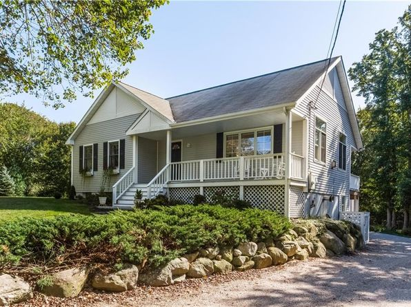 3 bed 2 bath Single Family at 21 Briarwood Dr Charlestown, RI, 02813 is for sale at 575k - 1 of 25