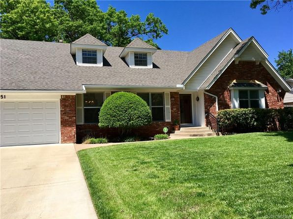 4 bed 3 bath Single Family at 2951 E 56th Pl Tulsa, OK, 74105 is for sale at 279k - 1 of 33
