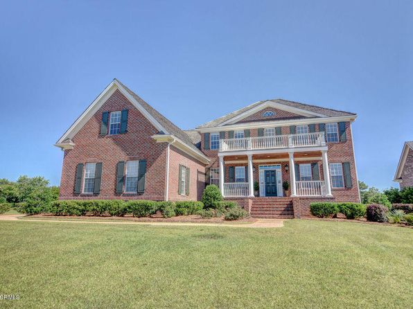 5 bed 7 bath Single Family at 537 Moss Tree Dr Wilmington, NC, 28405 is for sale at 874k - 1 of 47