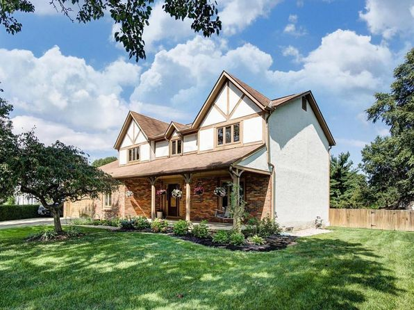 4 bed 3 bath Single Family at 5240 Longrifle Rd Westerville, OH, 43081 is for sale at 300k - 1 of 56
