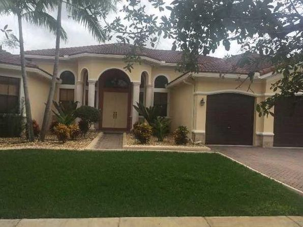 5 bed 3 bath Single Family at 19100 SW 24th St Miramar, FL, 33029 is for sale at 599k - 1 of 13