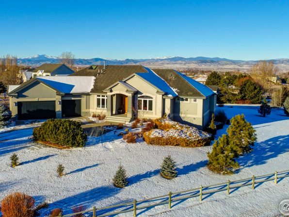 5 bed 5 bath Single Family at 5798 SIERRA DR FORT COLLINS, CO, 80528 is for sale at 1.08m - 1 of 40