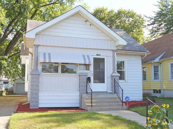 3 bed 1 bath Single Family at 1220 E Gift Ave Peoria, IL, 61603 is for sale at 60k - 1 of 20