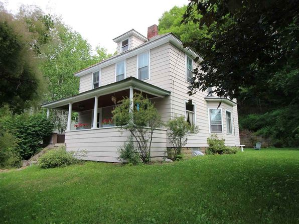 4 bed 2 bath Single Family at 697 Western Ave Brattleboro, VT, 05301 is for sale at 165k - 1 of 36