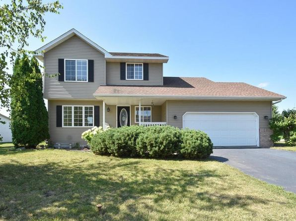 3 bed 3 bath Single Family at 576 Amur Cir NW Saint Michael, MN, 55376 is for sale at 220k - 1 of 20